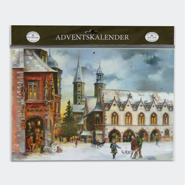 Adventskalender Goslar