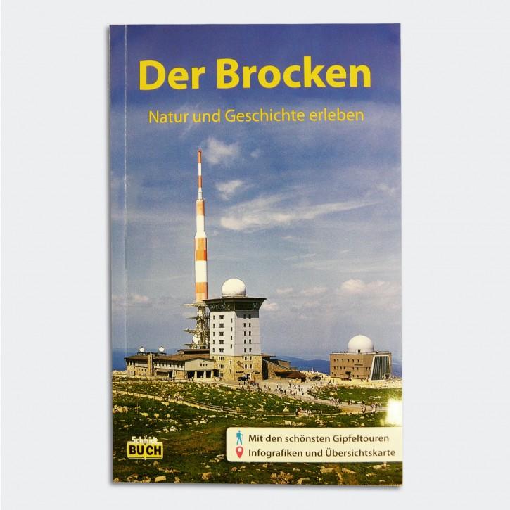 Reiseführer Der Brocken