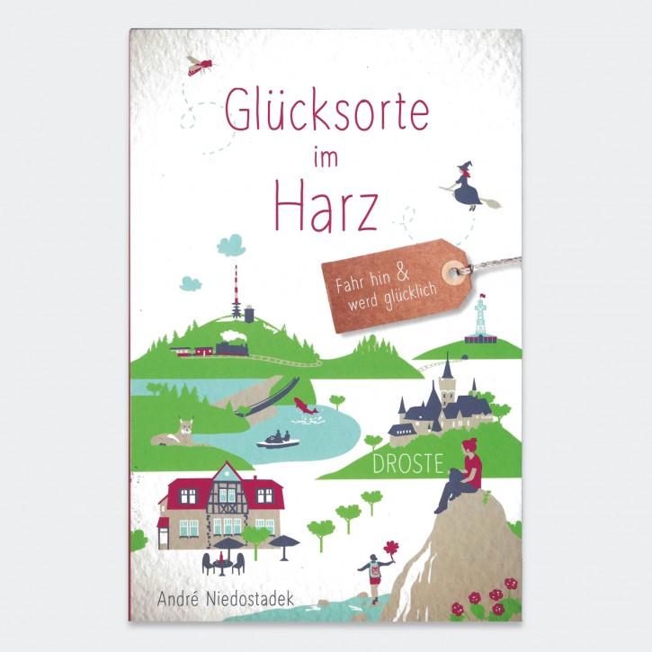 Glücksorte im Harz
