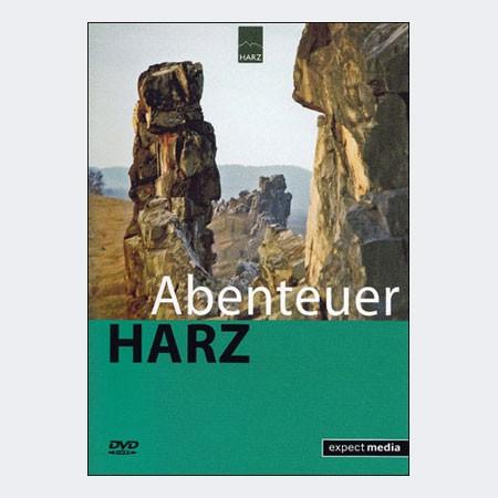 DVD - Abenteuer Harz