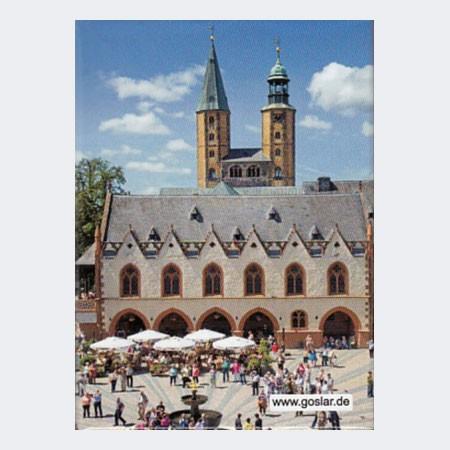 Denkzettelbuch Goslar -Sonderpreis-