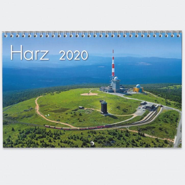 Kalender - Harz Editionskalender