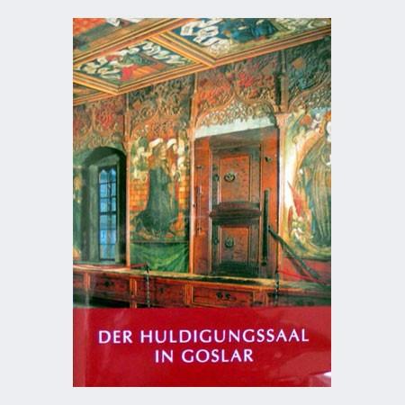 DVD - Der Huldigungssaal in Goslar -Sonderpreis-