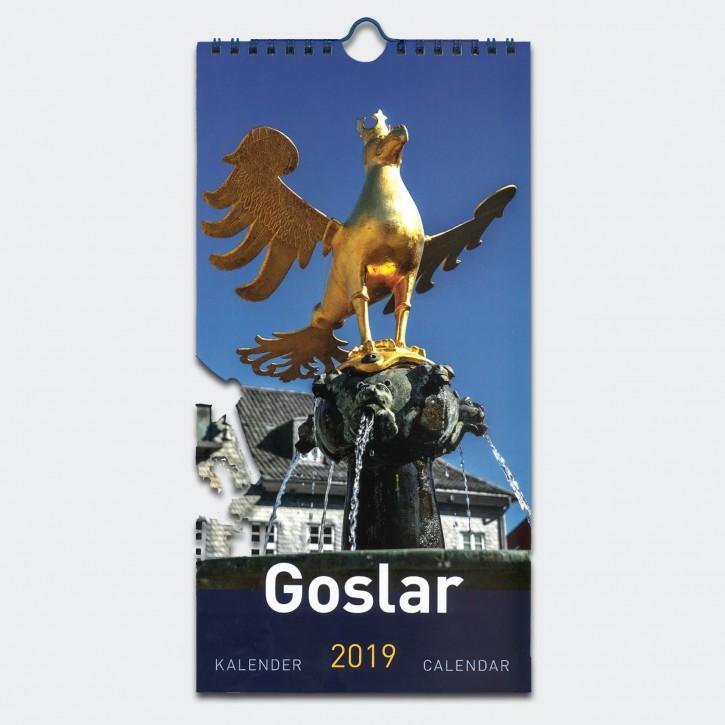 Kalender - Goslar 2019