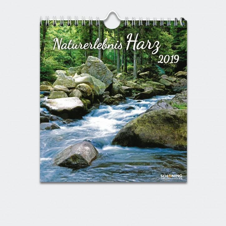 Kalender - Naturerlebnis Harz