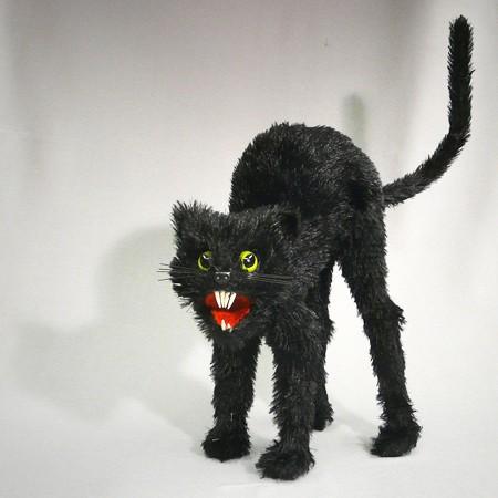 Katze - Dekoration