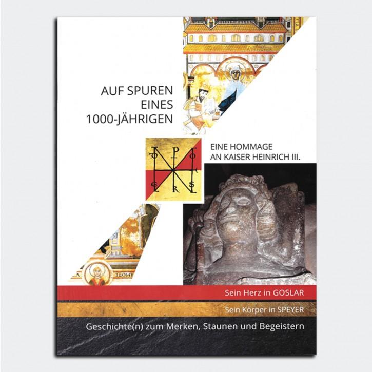 Magazin Heinrich III. -Sonderpreis-