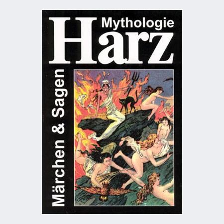 Mythologie Harz