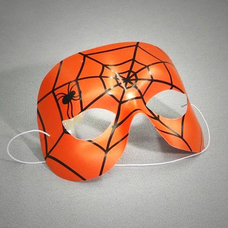 Spinnenmaske