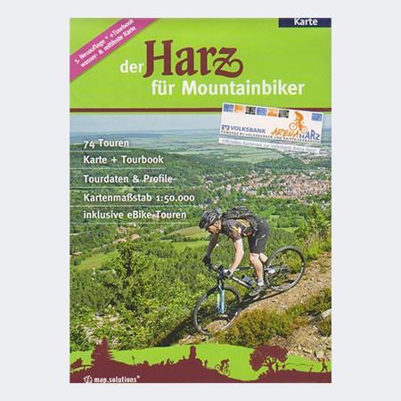 Der Harz für Mountainbiker
