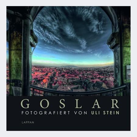 Fotoband Goslar - Uli Stein