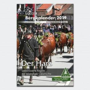 Goslarer Bergkalender 2019