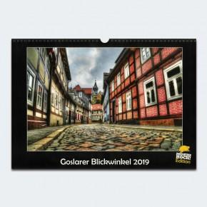 Kalender - Goslarer Blickwinkel 2019