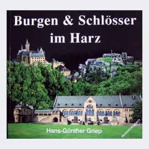 Burgen und Schlösser im Harz