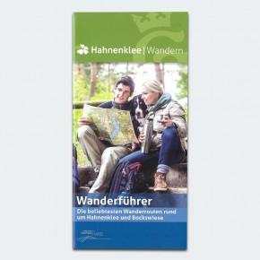 Wanderführer Hahnenklee