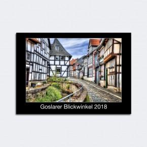 Kalender - Goslarer Blickwinkel 2018