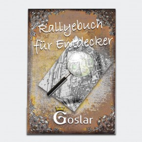 Rallyebuch Goslar