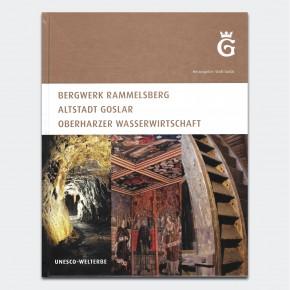 Buch UNESCO-Welterbe