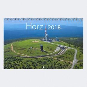 Kalender - Editionskalender Harz