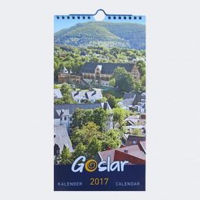 Kalender - Goslar 2017