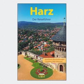 Der Reiseführer Harz