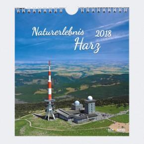 Kalender - Naturerlebnis Harz -Sonderpreis-