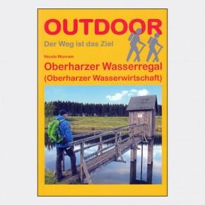 Outdoor Oberharzer Wasserwirtschaft