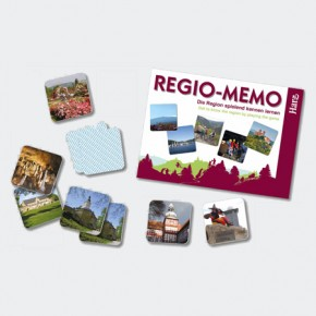 REGIO-MEMO Harz