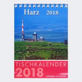 Kalender - Tischkalender Harz