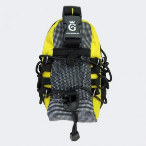 Mini-Trekking Bag (gelb)
