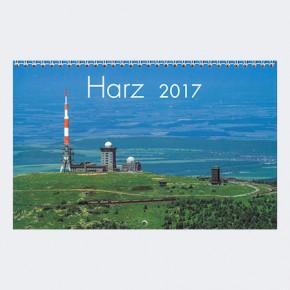 Kalender - Editionskalender Harz -Sonderpreis-