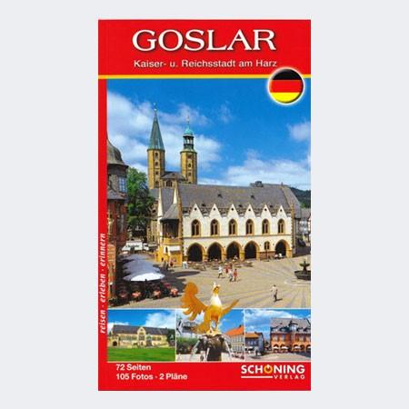Taschenbuch Goslar