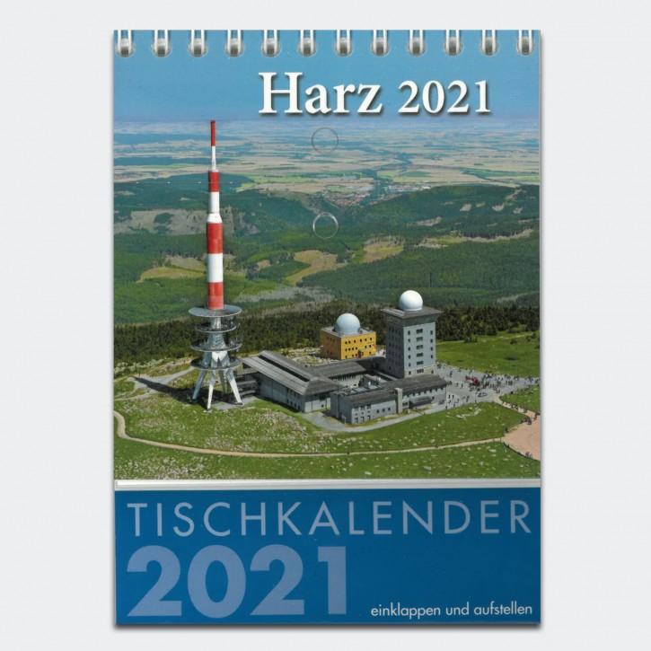 Kalender - Tischkalender Harz -Sonderpreis-