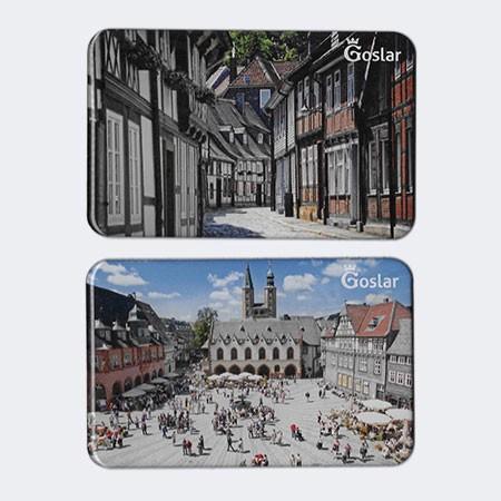 Goslar-Magnet