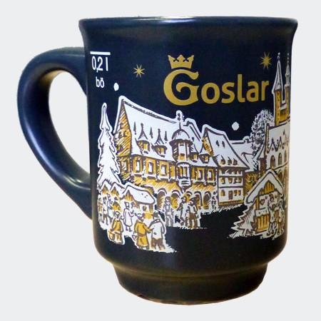 Glühweinbecher Goslar