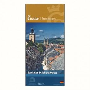 Stadtplan und Sehenswertes